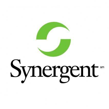 free vector Synergent 0