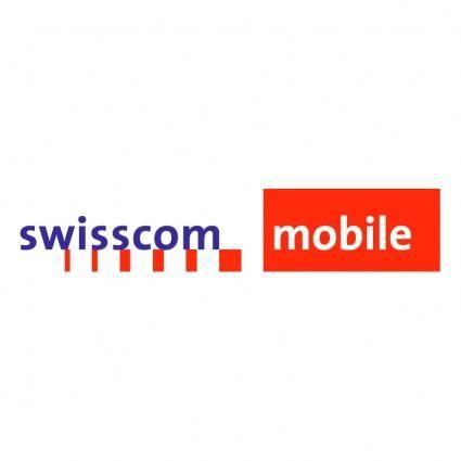 free vector Swisscom mobile 0