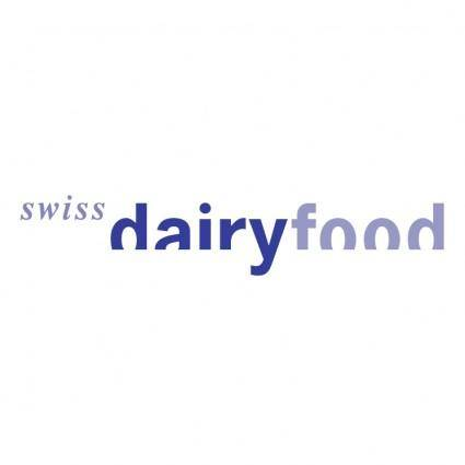 free vector Swiss dairy food