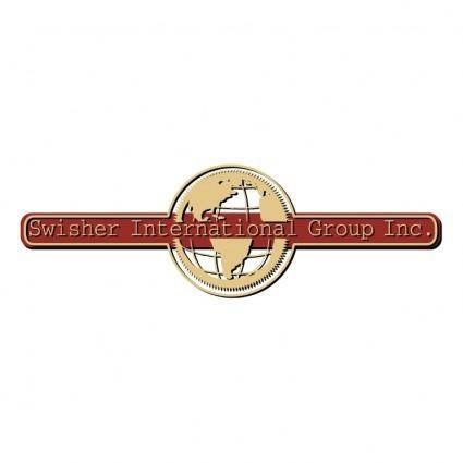 free vector Swisher international group