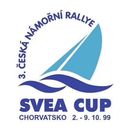 free vector Svea cup