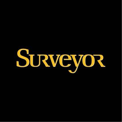 free vector Surveyor