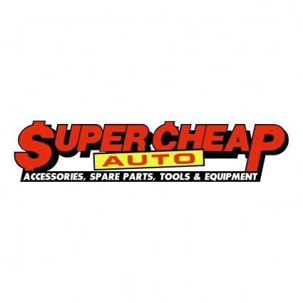 free vector Super cheap auto
