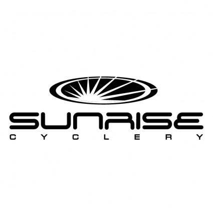 Sunrise cyclery