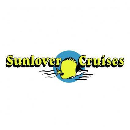 free vector Sunlover cruises