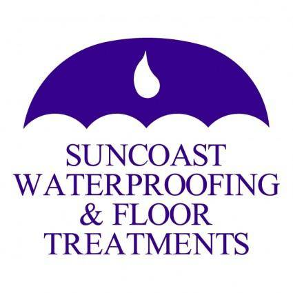 Suncoast waterproofing