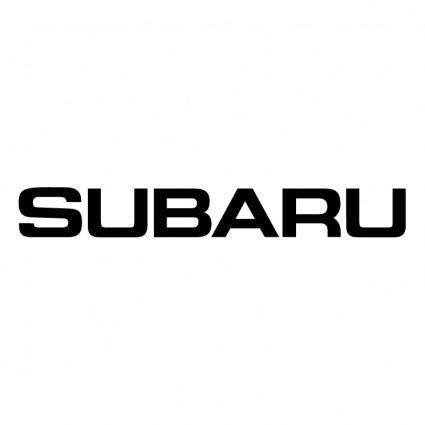 Subaru 0