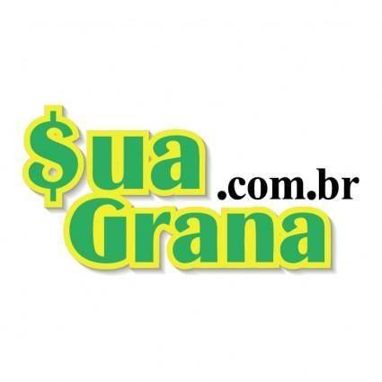 free vector Sua grana