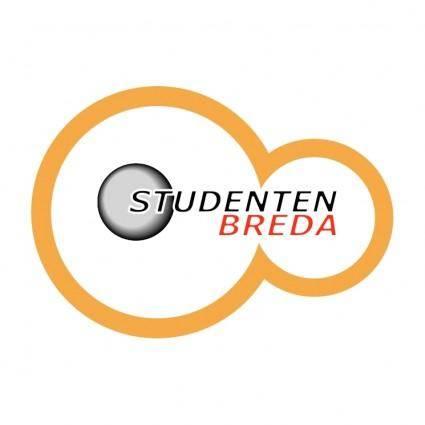free vector Studenten breda