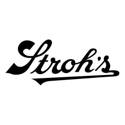 free vector Strohs 0