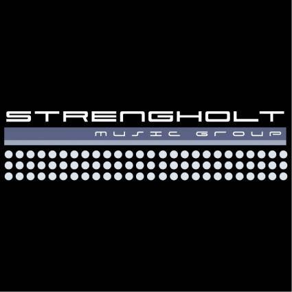 Strengholt music nv