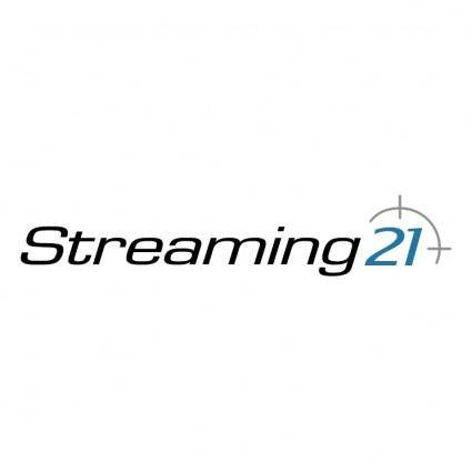 Streaming21