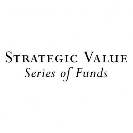 free vector Strategic value