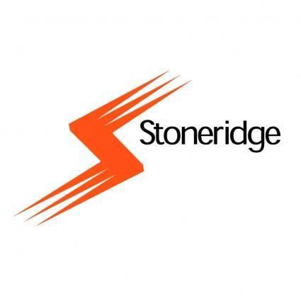 Stoneridge 1