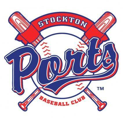 Stockton ports 0