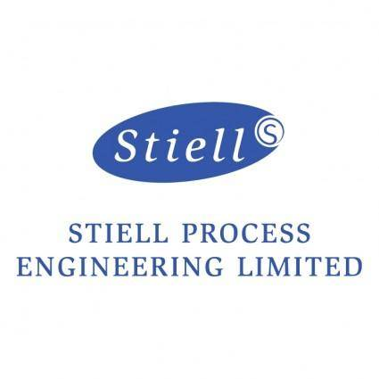 free vector Stiell process engineering limited