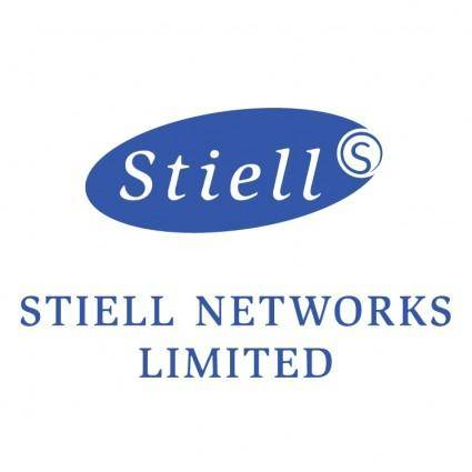 Stiell networks limited