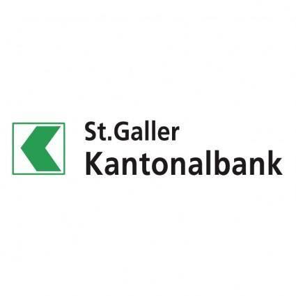 Stgaller kantonalbank