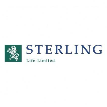 free vector Sterling life limited
