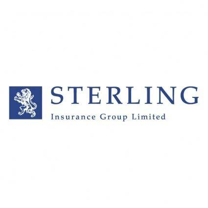 free vector Sterling insurance group limited