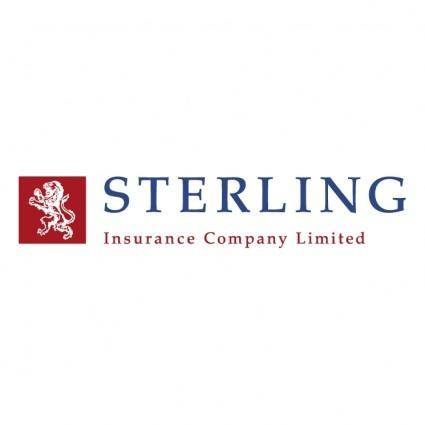 free vector Sterling insurance company limited