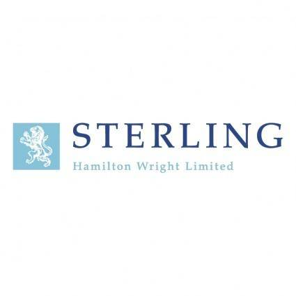 Sterling hamilton wright limited