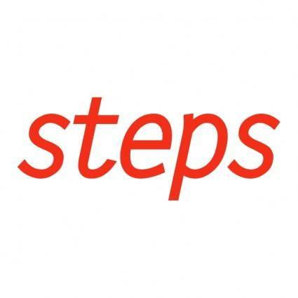 free vector Steps