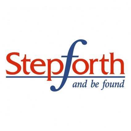 free vector Stepforth