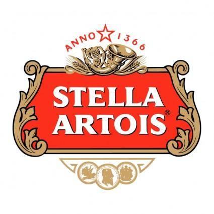 Stella artois 1