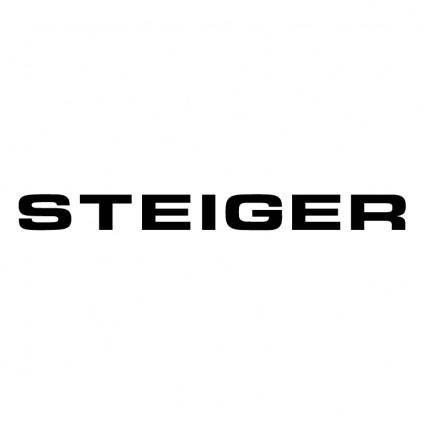free vector Steiger
