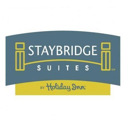 free vector Staybridge suites