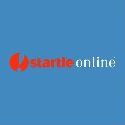 free vector Startle online