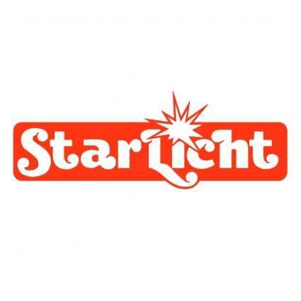 free vector Starlicht