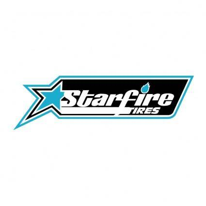 free vector Starfire tires