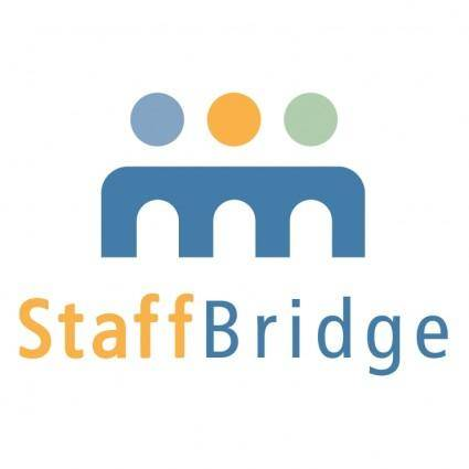 Staff bridge