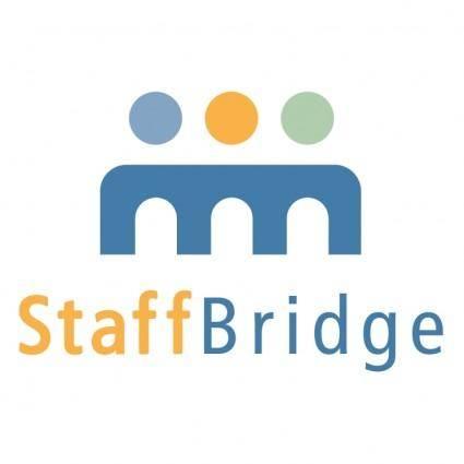 free vector Staff bridge