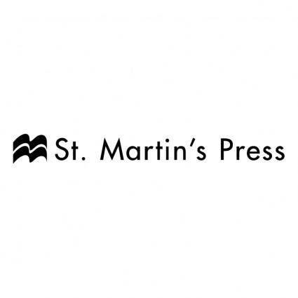 St martins press