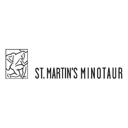St martins minotaur