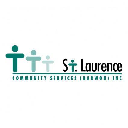 free vector St laurence
