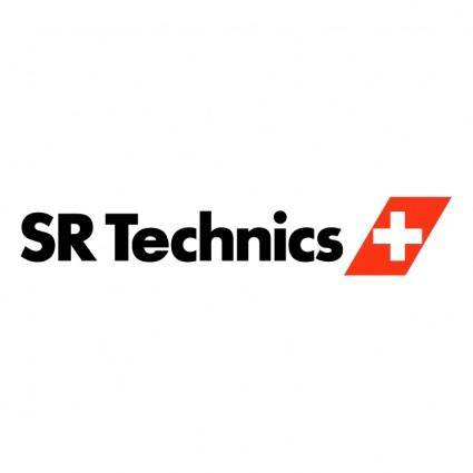 free vector Sr technics