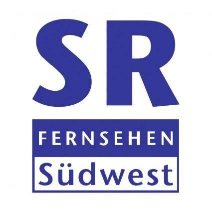 free vector Sr fernsehen