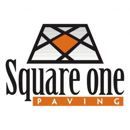 Square one paving 0