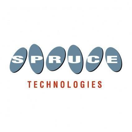 Spruce technologies