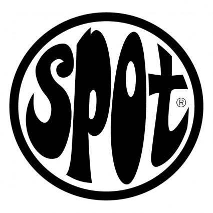 free vector Spot
