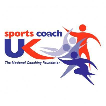 free vector Sports coach uk