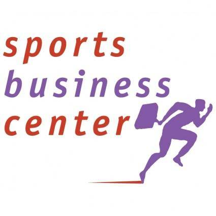 Sports business center almere