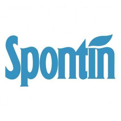 free vector Spontin