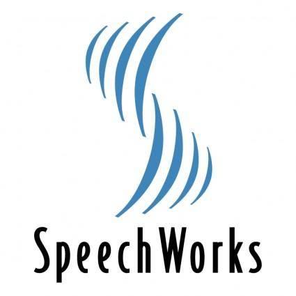 Speechworks