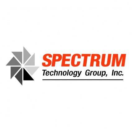 free vector Spectrum technology group