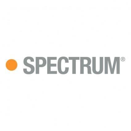 free vector Spectrum 1